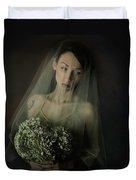 Bride Duvet Cover