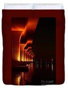 Bridge 1 Duvet Cover