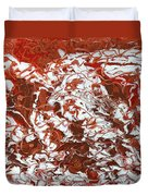 Briers And Thorns Duvet Cover