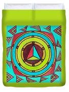 Bright Design Duvet Cover