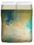 Bright Sky Duvet Cover by KR Moehr