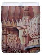 Brighton Palace Duvet Cover
