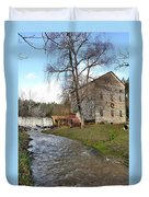 Brightwell's Mill 3 Duvet Cover