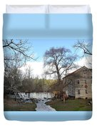 Brightwell's Mill 4 Duvet Cover
