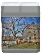 Brightwell's Mill Duvet Cover