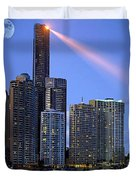 Brisbane 10 Duvet Cover