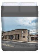 Bristol Station Brews And Taproom  Duvet Cover