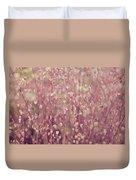 Briza Media Limouzi Decorative Quaking Grass Duvet Cover