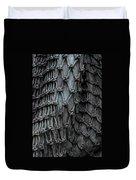Brnze Net  Duvet Cover