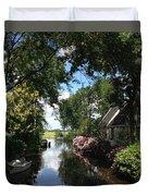 Broek In Waterland - 1 Duvet Cover