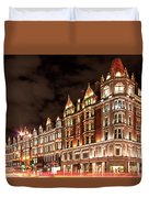 Brompton At Night Duvet Cover