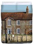 Brook House Bosham Duvet Cover