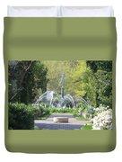 Brookgreen Gardens 3 Duvet Cover