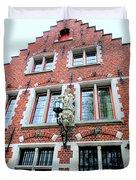 Bruges 1 Duvet Cover