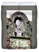 Bruges 11 Duvet Cover