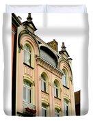 Bruges 12 Duvet Cover