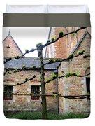 Bruges 13 Duvet Cover