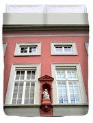 Bruges 14 Duvet Cover
