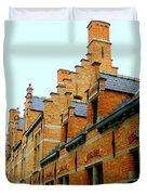 Bruges 2 Duvet Cover