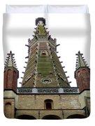 Bruges 25 Duvet Cover