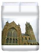 Bruges 29 Duvet Cover