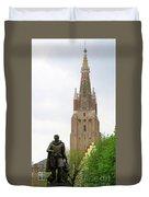 Bruges 33 Duvet Cover