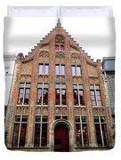 Bruges 34 Duvet Cover