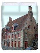 Bruges 5 Duvet Cover