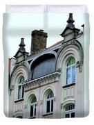 Bruges 6 Duvet Cover