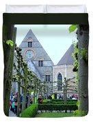 Bruges 8 Duvet Cover