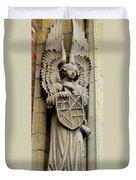 Bruges Detail 7 Duvet Cover