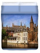 Brugges Duvet Cover