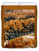 Bryce Canyon Series #3 Duvet Cover