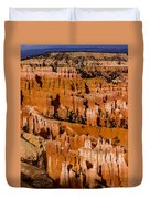 Bryce Canyon Series #4 Duvet Cover