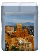 Bryce Canyon Series #5 Duvet Cover