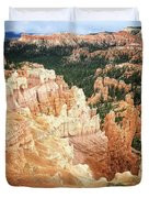 Bryce Canyon Beauty Duvet Cover