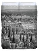 Bryce Canyon National Park 2 Duvet Cover