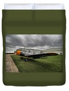 Bt-13a Valiant Duvet Cover