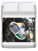 Bubble Fun Duvet Cover