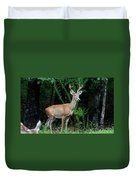 Buck Duvet Cover