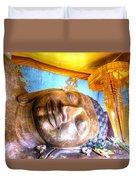 Budda Sleep Duvet Cover