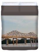 Bueatiful Bridge Duvet Cover