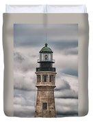 Buffalo Lighthouse 5848 Duvet Cover