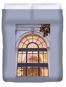 Buffalo Savings Bank 11532 Duvet Cover