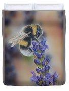 Bumblebee Nr3 Duvet Cover