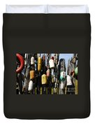 Buoys Duvet Cover