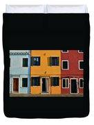 Burano Homes Duvet Cover