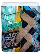 Burberry Flagship Store V3 Dsc7575 Duvet Cover