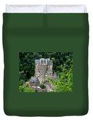 Burg Eltz Castle Duvet Cover