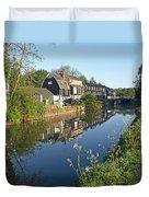Burtons Mill Duvet Cover